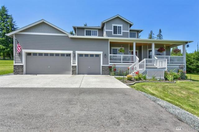 18428 108th Ave NE, Arlington, WA 98223 (#1487145) :: The Kendra Todd Group at Keller Williams
