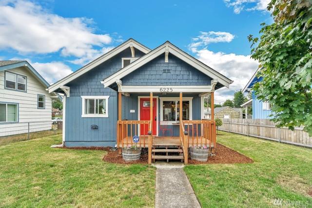 6225 S Montgomery St, Tacoma, WA 98409 (#1487149) :: Keller Williams Realty