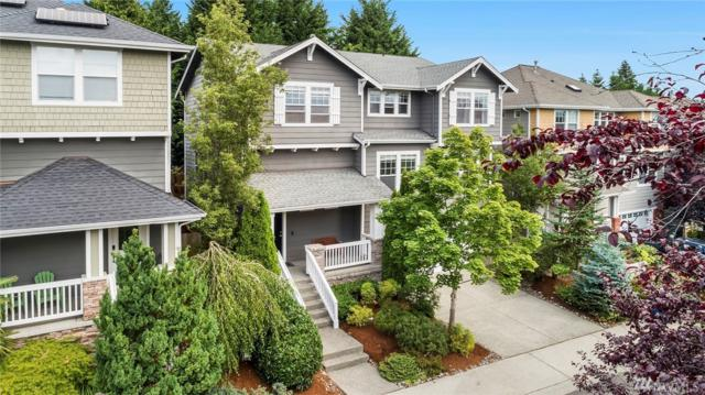 11924 NE 132nd Lane, Kirkland, WA 98034 (#1487152) :: Platinum Real Estate Partners