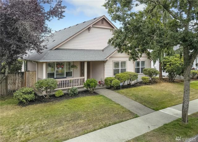 1437 Richmond Ct, Dupont, WA 98327 (MLS #1487154) :: Matin Real Estate Group