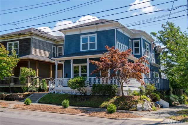 1801 E Spruce St, Seattle, WA 98122 (#1487156) :: Kimberly Gartland Group