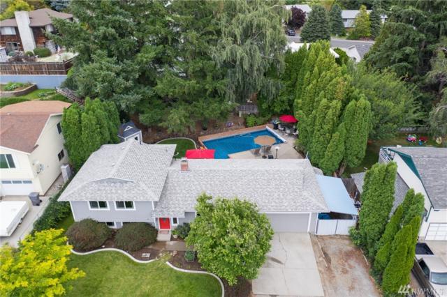 601 N Lander Ct, East Wenatchee, WA 98802 (#1487157) :: Platinum Real Estate Partners