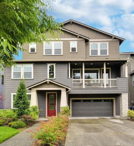 9015 Jacobia Ave SE, Snoqualmie, WA 98065 (#1487161) :: The Kendra Todd Group at Keller Williams