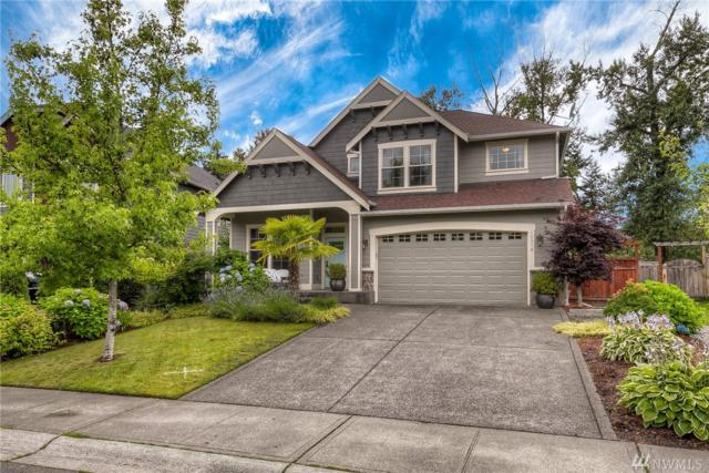 15318 84th Ave E, Puyallup, WA 98375 (#1487163) :: Crutcher Dennis - My Puget Sound Homes