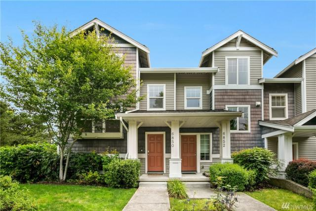 6850 Holly Park Dr S Q1, Seattle, WA 98118 (#1487165) :: Platinum Real Estate Partners