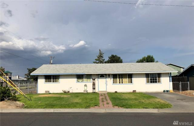 140 N 12th Ave, Othello, WA 99344 (#1487219) :: Platinum Real Estate Partners