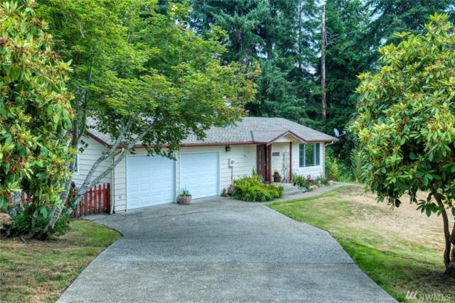 154 Gamble Lane, Port Ludlow, WA 98365 (#1487245) :: Better Homes and Gardens Real Estate McKenzie Group