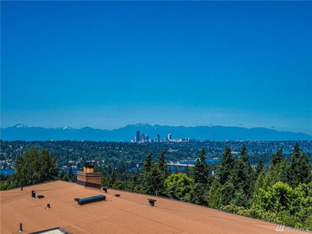 13620 SE 43rd Place, Bellevue, WA 98006 (#1487251) :: Real Estate Solutions Group