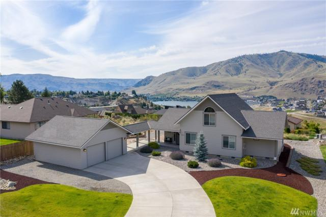 352 Orchard View Dr, Chelan, WA 98816 (#1487264) :: Platinum Real Estate Partners