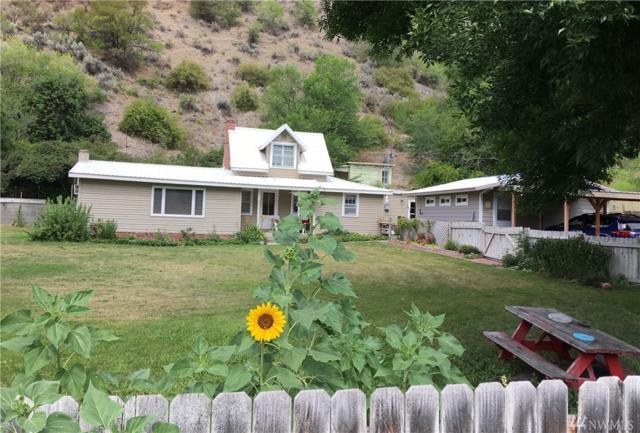 530 Jasmine St, Omak, WA 98841 (MLS #1487267) :: Nick McLean Real Estate Group