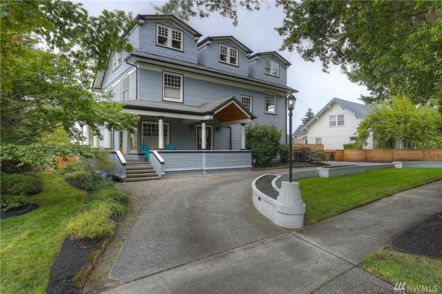 3117 N 29TH St, Tacoma, WA 98407 (#1487273) :: Commencement Bay Brokers
