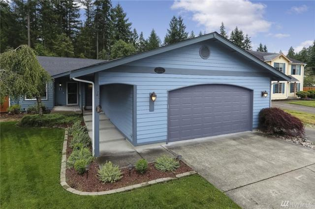 7108 242nd St East, Graham, WA 98338 (MLS #1487276) :: Matin Real Estate Group