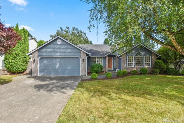 2700 42nd Ave, Longview, WA 98632 (#1487298) :: Crutcher Dennis - My Puget Sound Homes