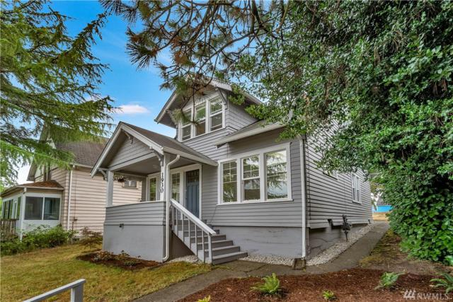 1930 S Sheridan Ave, Tacoma, WA 98405 (#1487310) :: Platinum Real Estate Partners