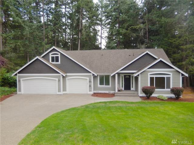4006 74th Av Ct NW, Gig Harbor, WA 98335 (#1487319) :: NW Home Experts