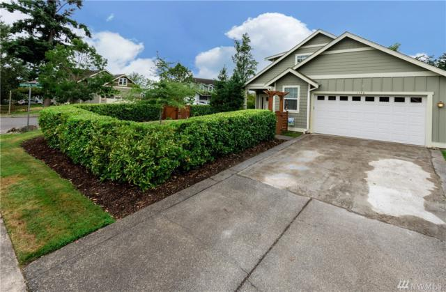 1190 Harbor Side Dr, Blaine, WA 98230 (#1487330) :: The Kendra Todd Group at Keller Williams