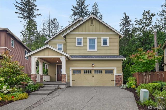 1703 NE Falls Dr, Issaquah, WA 98029 (#1487342) :: Platinum Real Estate Partners