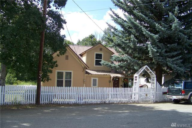 302 Stafford St, Cle Elum, WA 98922 (#1487354) :: Platinum Real Estate Partners