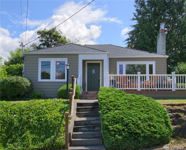 10038 42nd Ave SW, Seattle, WA 98146 (#1487355) :: The Kendra Todd Group at Keller Williams