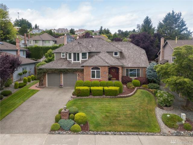 32909 47th Ave SW, Federal Way, WA 98023 (#1487375) :: Platinum Real Estate Partners