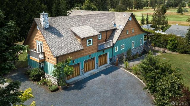 459 Fairway Dr, San Juan Island, WA 98250 (#1487462) :: Capstone Ventures Inc