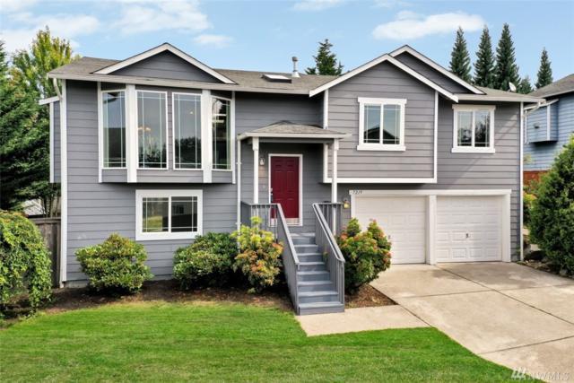 7219 176th Place NE, Arlington, WA 98223 (#1487484) :: Crutcher Dennis - My Puget Sound Homes