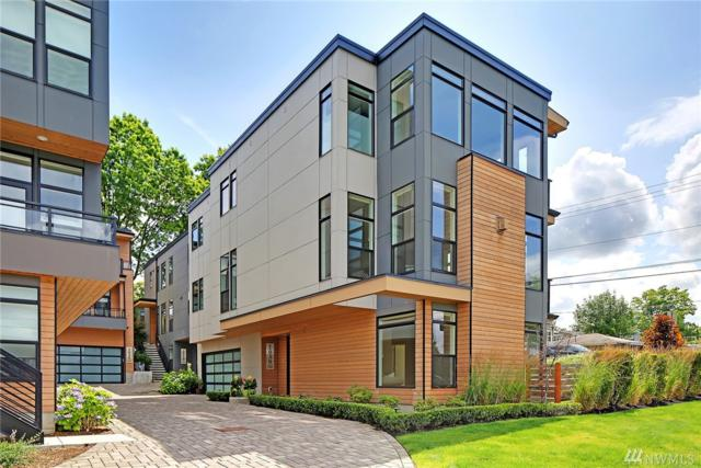 1030 State St S, Kirkland, WA 98033 (#1487499) :: Real Estate Solutions Group