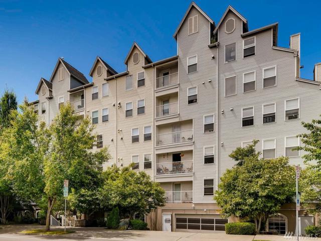2522 Rucker Ave #408, Everett, WA 98201 (#1487514) :: Crutcher Dennis - My Puget Sound Homes