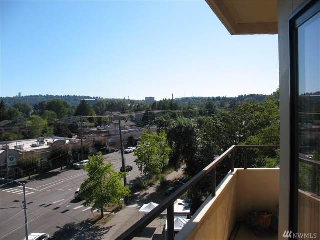 4545 Sand Point Wy NE #701, Seattle, WA 98105 (#1487538) :: Keller Williams Western Realty