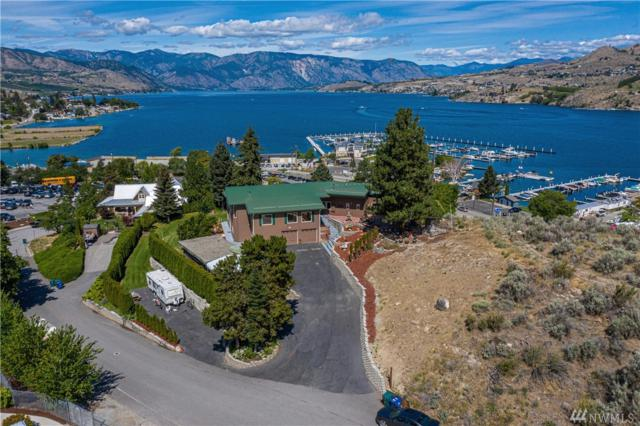 105 Waterslide Dr, Chelan, WA 98816 (#1487544) :: Platinum Real Estate Partners