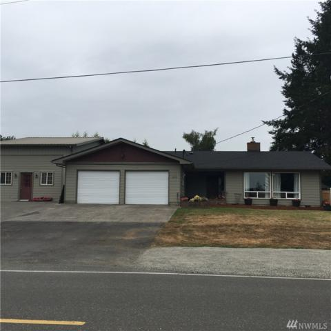 1809 Military Rd, Centralia, WA 98531 (#1487569) :: Real Estate Solutions Group