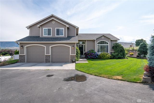 538 S Lyle Ave, East Wenatchee, WA 98802 (#1487594) :: The Kendra Todd Group at Keller Williams