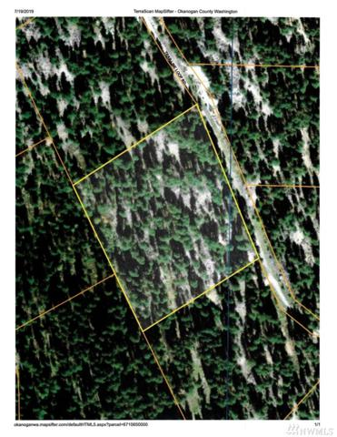 0 Tbd Trapline Loop Rd, Oroville, WA 98844 (#1487611) :: Platinum Real Estate Partners