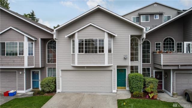 1307 38th St #2, Everett, WA 98201 (#1487624) :: Platinum Real Estate Partners