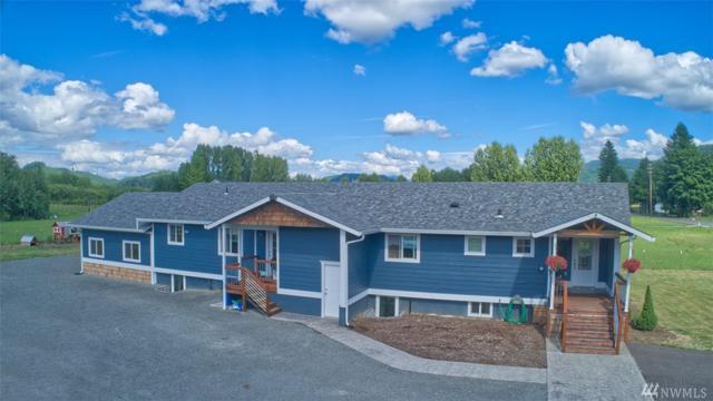 24716 NE 419th St, Amboy, WA 98601 (#1487644) :: Platinum Real Estate Partners