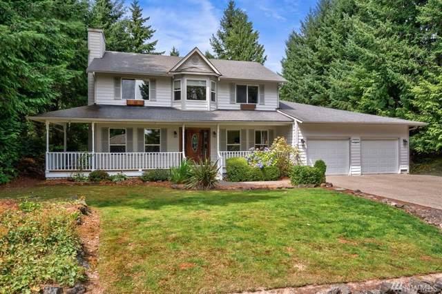 14580 NW Honeyhill Lp, Seabeck, WA 98380 (#1487691) :: Mike & Sandi Nelson Real Estate