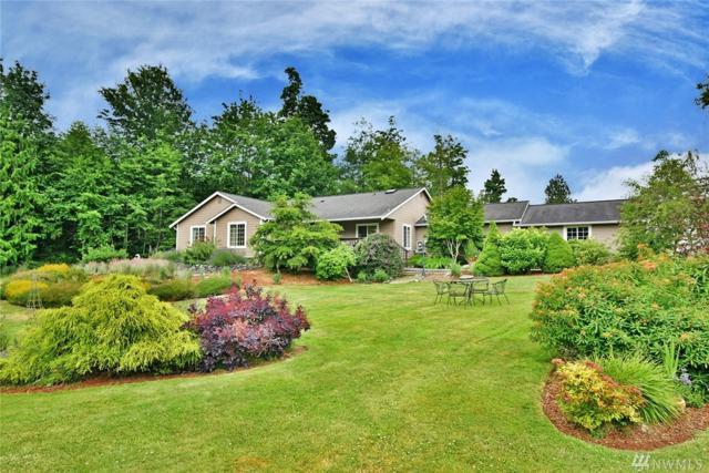 4858 NE Deerbrook Lane, Hansville, WA 98340 (#1487697) :: Platinum Real Estate Partners