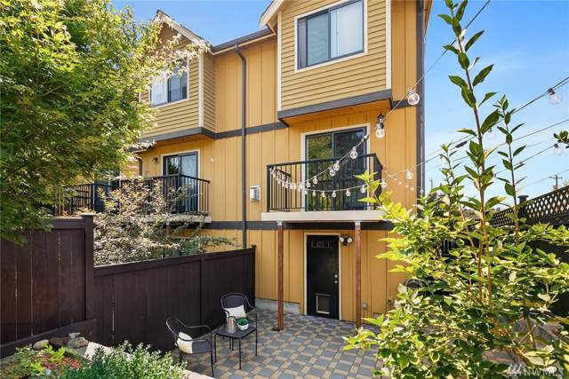 319 NW 100th St, Seattle, WA 98177 (#1487699) :: Beach & Blvd Real Estate Group