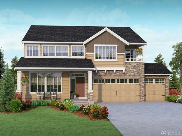 6519 SE 5th Place #14, Renton, WA 98059 (#1487708) :: Platinum Real Estate Partners