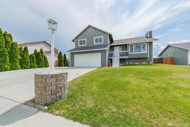 2371 Fancher Field St, East Wenatchee, WA 98802 (#1487715) :: Crutcher Dennis - My Puget Sound Homes