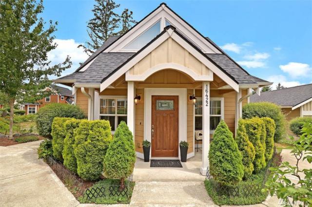 16422 33rd Ave W #44, Lynnwood, WA 98037 (#1487743) :: Platinum Real Estate Partners