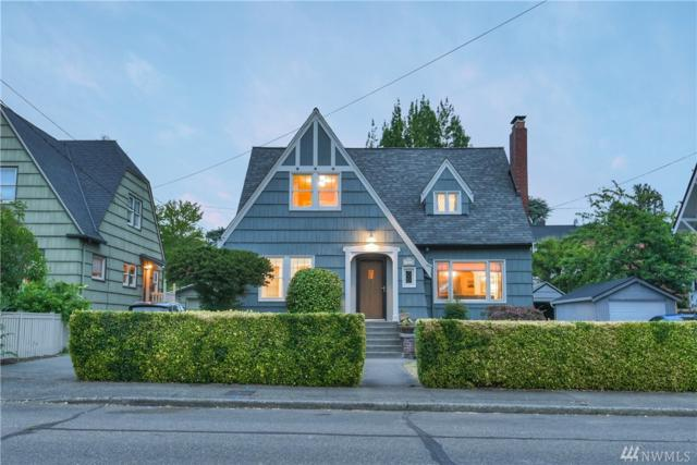 7510 12th Ave NE, Seattle, WA 98115 (#1487756) :: Ben Kinney Real Estate Team