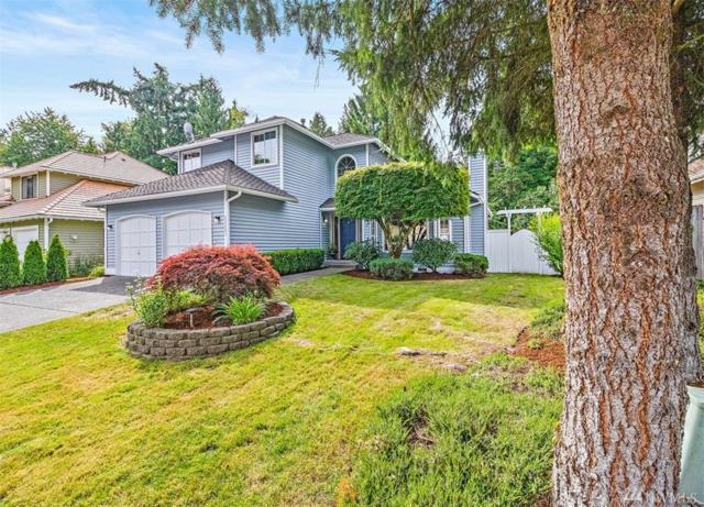 22207 NE 9th Dr, Sammamish, WA 98074 (#1487792) :: Crutcher Dennis - My Puget Sound Homes