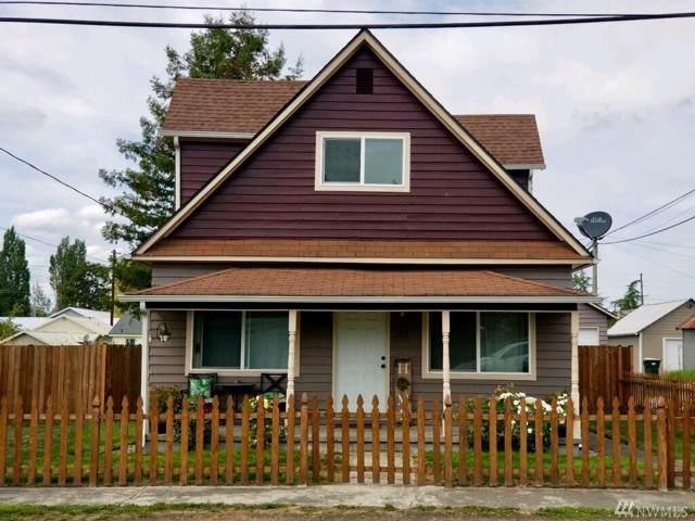 252 SW 3rd, Chehalis, WA 98532 (#1487793) :: Keller Williams Realty Greater Seattle