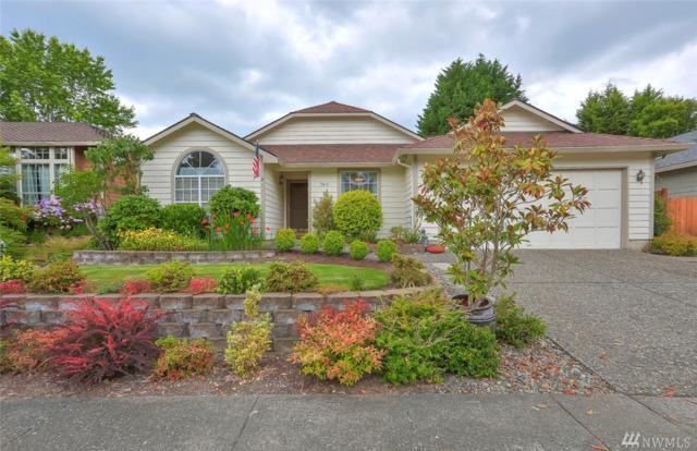 5411 141St Place SE, Everett, WA 98208 (#1487794) :: Ben Kinney Real Estate Team