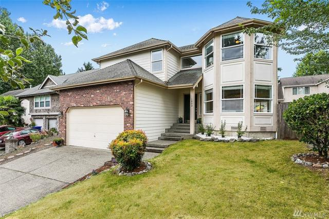 1803 NE 27th Ct, Renton, WA 98056 (#1487801) :: Northern Key Team
