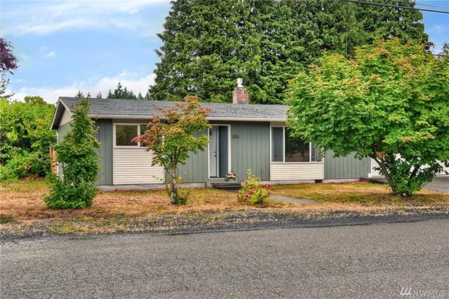 201 W H St, Shelton, WA 98584 (#1487810) :: Platinum Real Estate Partners