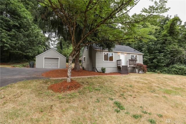 601 Spirit Lake Hwy, Castle Rock, WA 98611 (#1487830) :: Better Properties Lacey