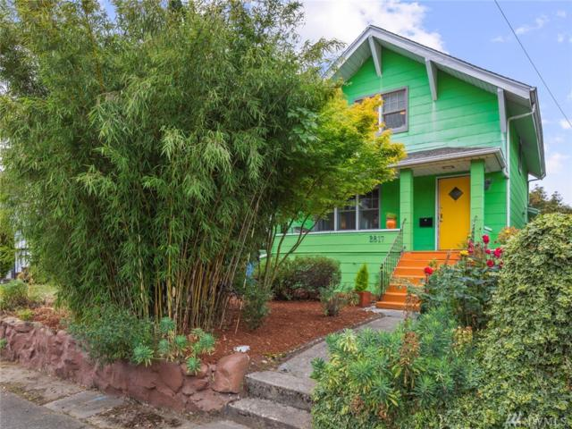 2817 15th Ave S, Seattle, WA 98144 (#1487870) :: Platinum Real Estate Partners