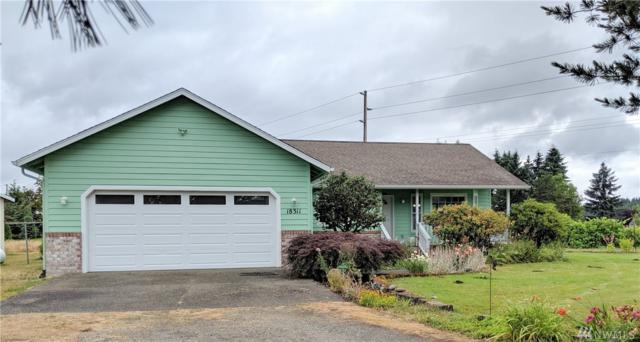 18311 Ivan St SW, Rochester, WA 98579 (#1487873) :: The Robert Ott Group
